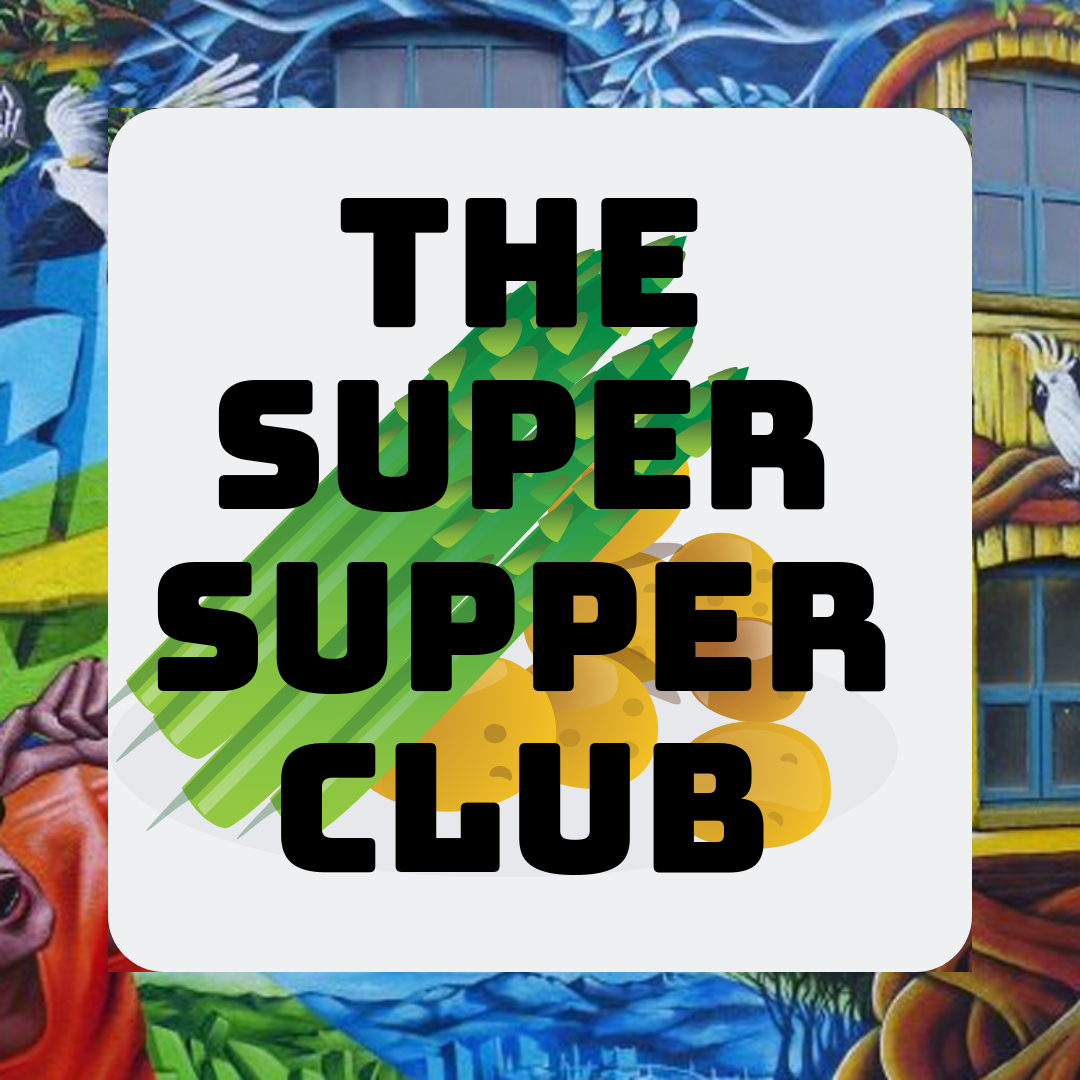 Super Supper Club